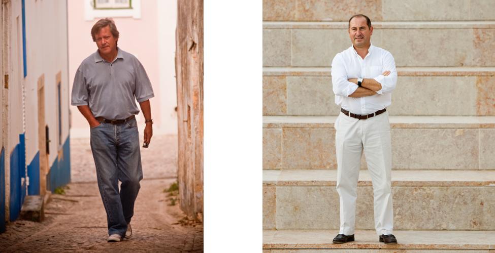 ph. Mauro Mota / José Guerra