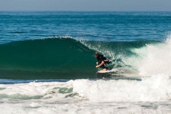 John John Florence no Reef. - ph. Pedro Mestre/Surf Portugal