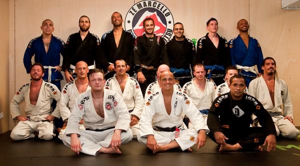 Icon Jiu-Jitsu Team Ericeira. - ph. Mauro Mota
