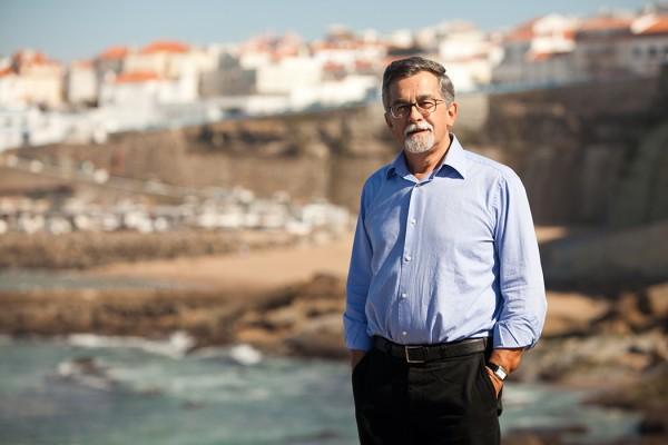 Filipe Abreu. - ph. José Guerra