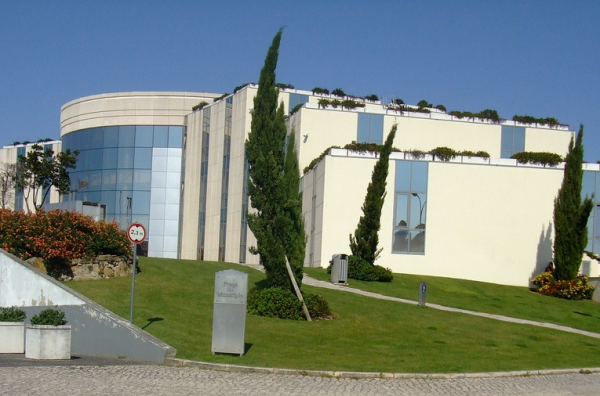 Câmara Municipal de Mafra. - ph. Irene Sarranheira