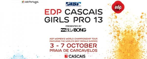 EDP Cascais Girls 2013. - ph. DR