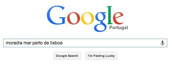 Google Ericeira