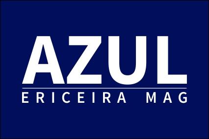 AZUL logo
