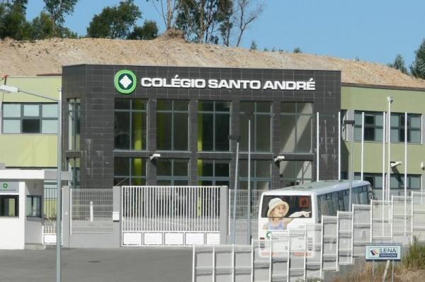 Colégio Santo André. - ph. DR
