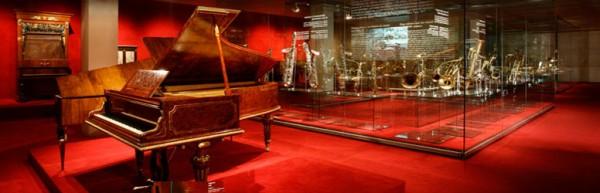 Museu da Música. - ph. DR