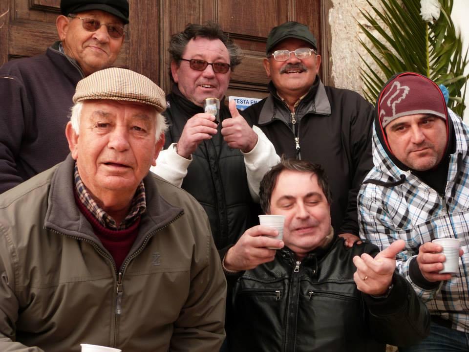 Festa dos Bêbados 2014. - ph. Nuno Vicente