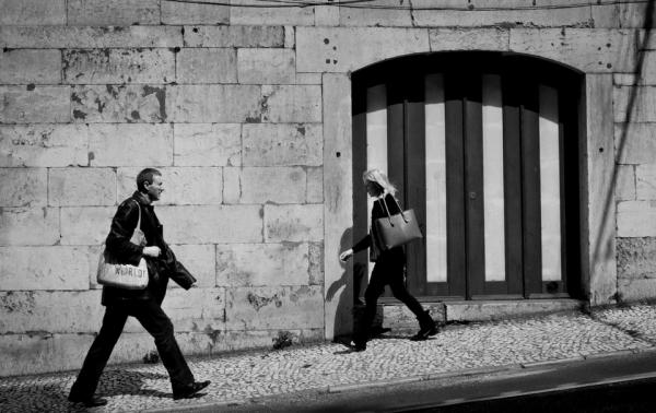 Lisboa. - ph. Francisco Fenandes