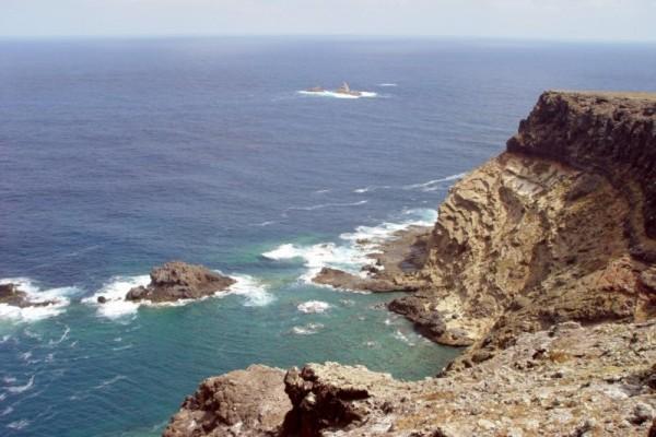 Ilhas Selvagens, Madeira. - ph. kobex8