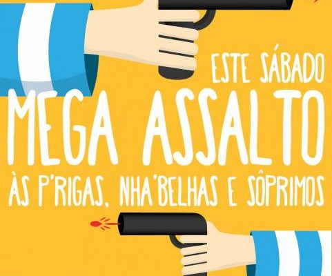 Assalto Carnaval - ph. That's It!