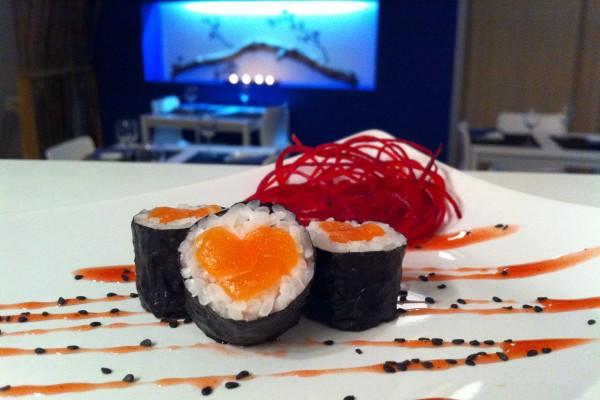Uni Sushi Ericeira. - ph. DR