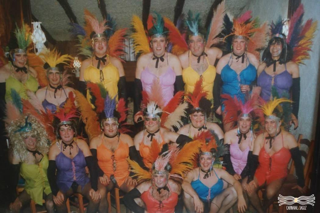 Carnaval Jagoz - ph. DR