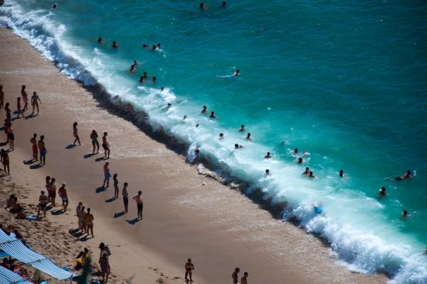 Praia do Sul, Ericeira. - ph. David Samperio