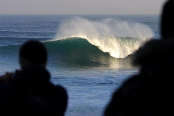 Praia do Norte. - ph. DR