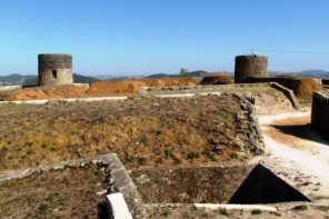 As Linhas de Torres são as candidatas portuguesas a Património Europeu 2021