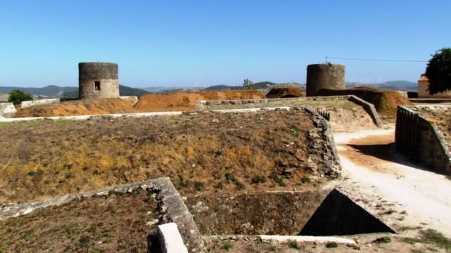 Linhas de Torres Vedras. - ph. linhasdetorres.blogspot.pt