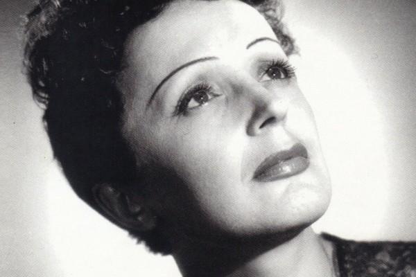 Edith Piaf. - ph. DR