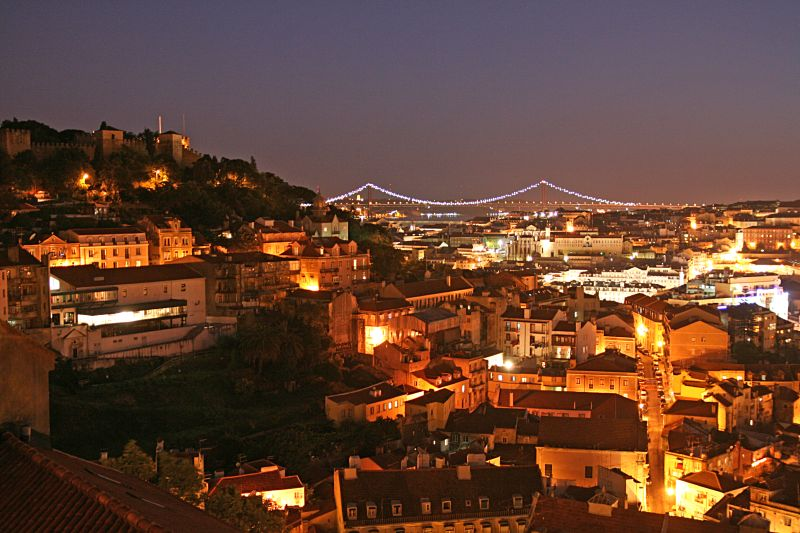Lisboa. - ph. Francisco Antunes