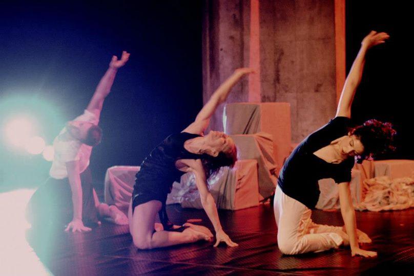 Companhia de Dança Amalgama. - ph. DR