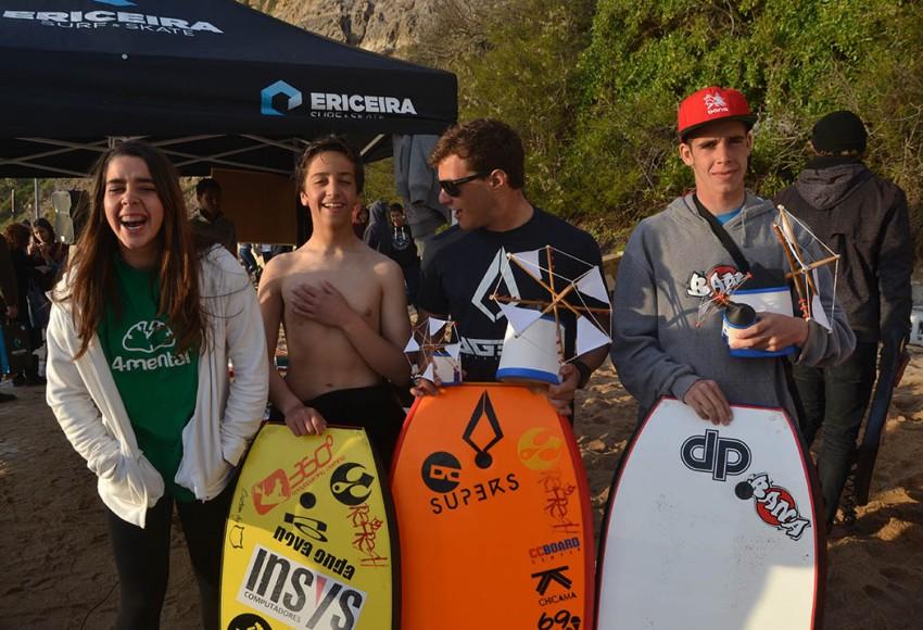 Bodyboard Fest 2014 Ericeira. - ph. AZUL