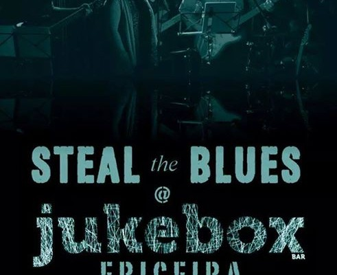 Steal the Blues Jukebox. - ph. DR