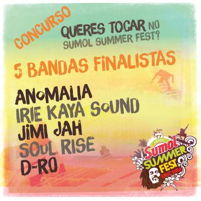 Sumol Summer Fest 2014. - ph. DR