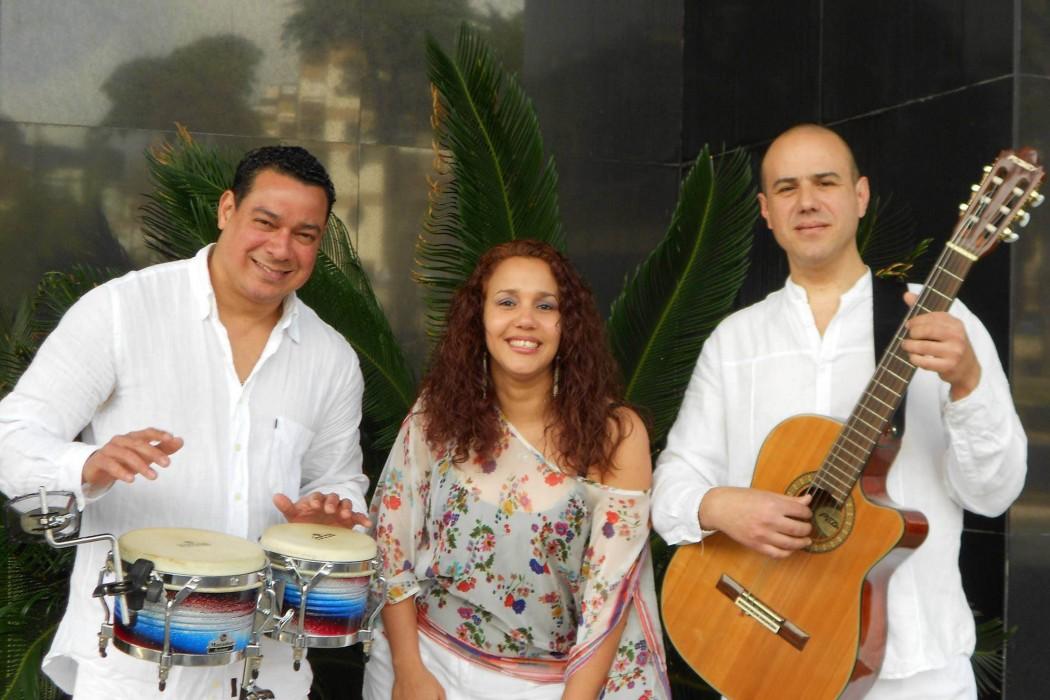 Sentir Latino. - ph. DR