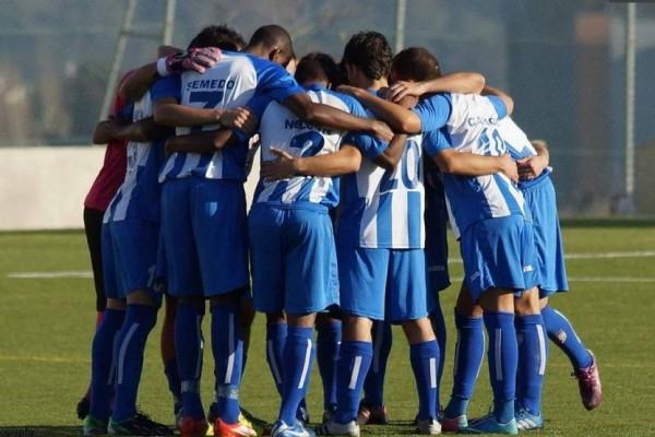 Grupo Desportivo União Ericeirense - ph. DR
