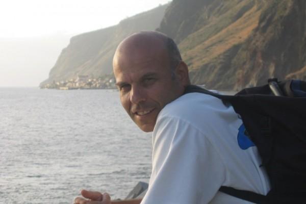 João Valente - ph. DR