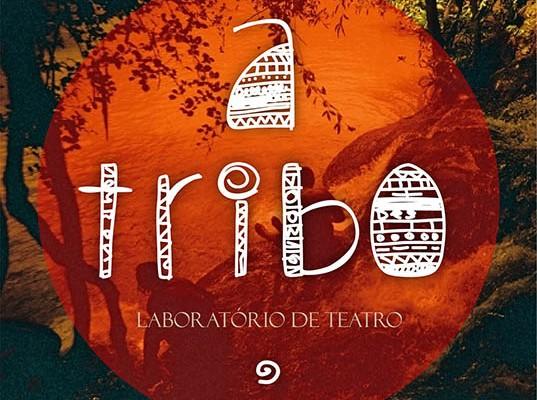 Grupo de Teatro e Comunidade A Tribo. - ph. DR