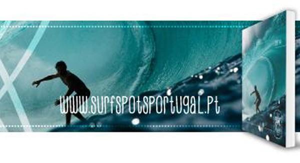 Surf Spots Portugal. - ph. DR