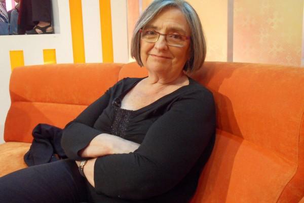Alice Vieira. - ph. DR