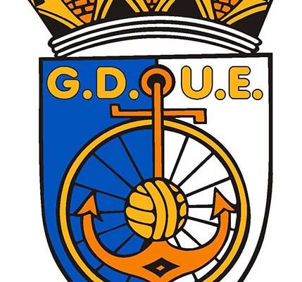 Grupo Desportivo União Ericeirense. - ph. DR