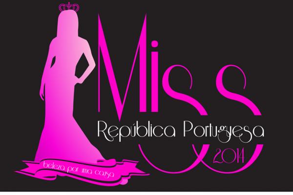 Miss República Portuguesa 2014. - ph. DR