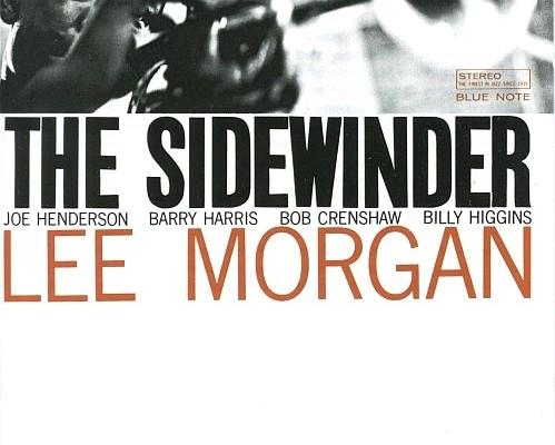The Sidewinder - ph. DR