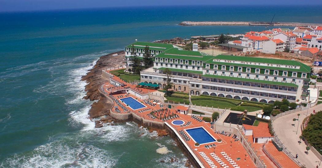 Hotel Vila Galé Ericeira. - ph. Vila Galé