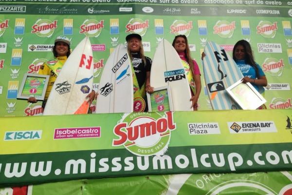 Miss Sumol Cup 2014. - ph. DR