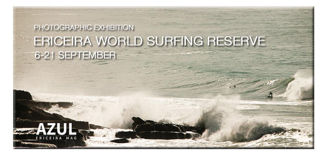 Ericeira World Surfing Reserve. - ph. José Guerra