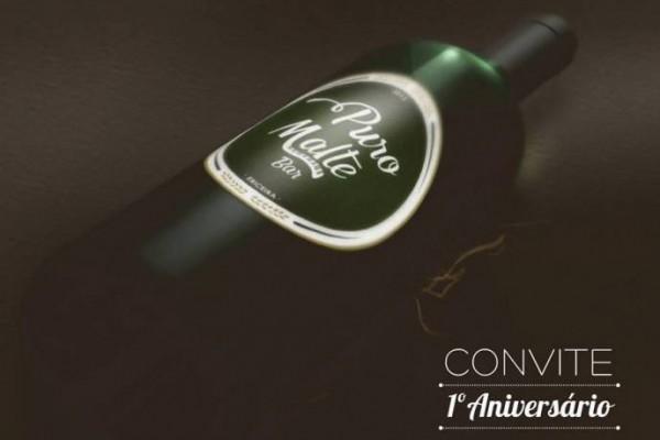 Primeiro Aniversário Puro Malte. - ph. DR copy