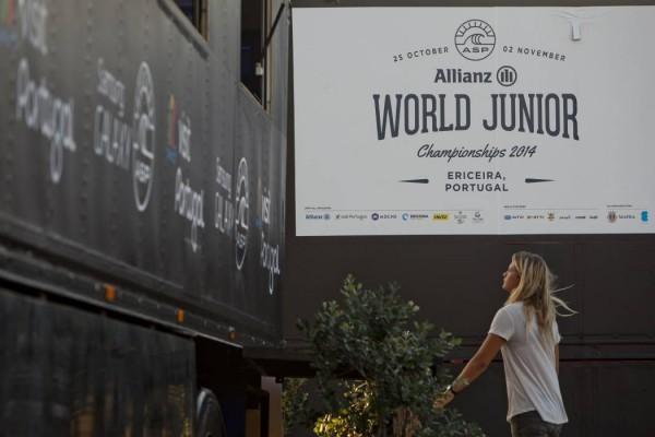 Allianz World Junior - ph. José Guerra