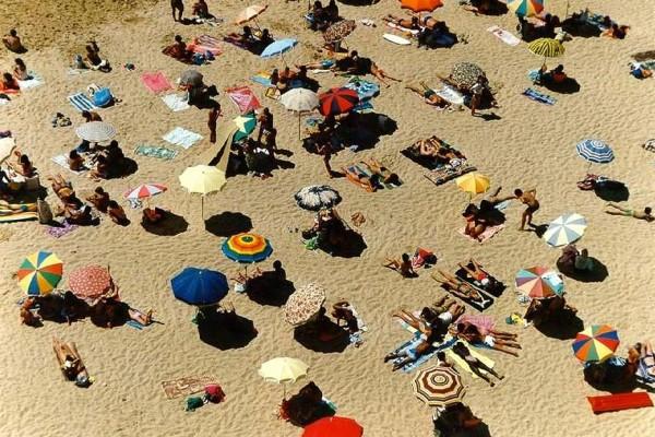Praia Pescadores Ericeira. - ph. p_dude