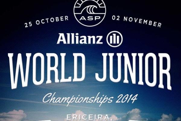 Allianz ASP World Junior 2014. - ph. DR