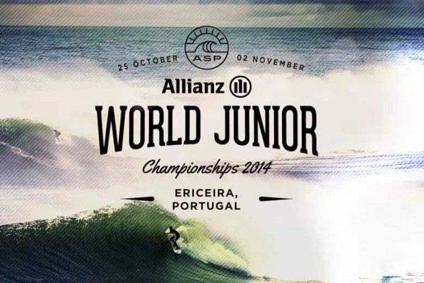 Allianz ASP World Junior 2014. - ph. DR