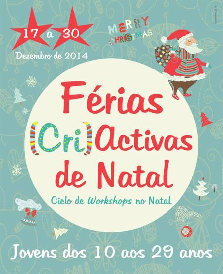 Férias CirActivas 2014. - ph. DR