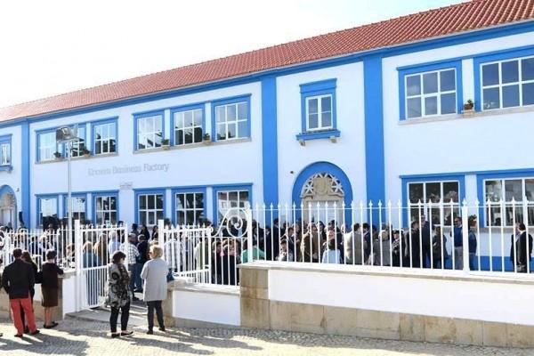 Ericeira Business Factory - ph. DR