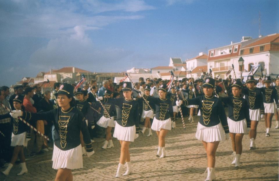 Ericeira, 1999