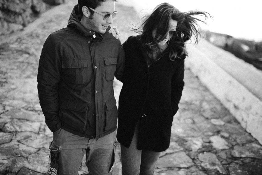 Love session - ph. Andrea e Federica