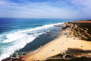 Ericeira and Mafra featured by Lisboa Secreta