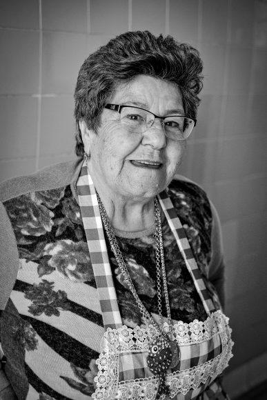 Nana Repolha - Ph. Cátia Alpedrinha Caetano / Retratos em Família
