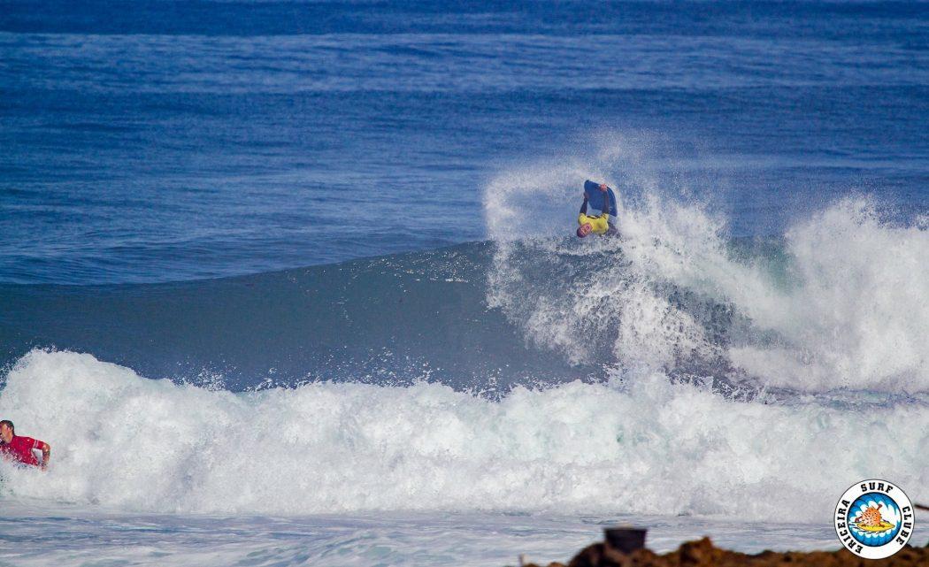 Daniel Fonseca - ph. Ericeira Surf Clube